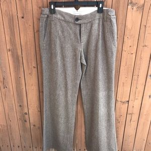 Banana Republic Wool Trousers 8